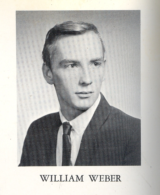 WILLIAM P WEBER