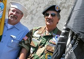 VIETNAM VETERANS THE FOCUS OF A NEW STUDY: LOOKING BACK TO BUILD A BETTER FUTURE