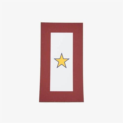 661-Gold-Star-Flag