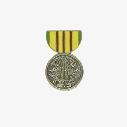 119-Vietnam-Service-Pin