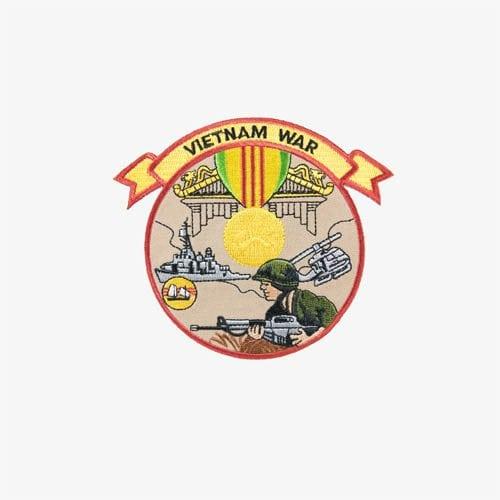 146-Vietnam-War-Patch