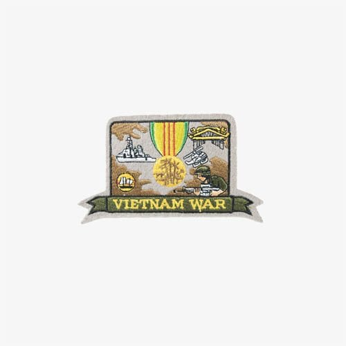 152-Vietnam-War-With-Banner-Patch