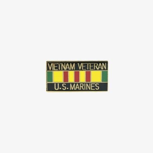 254-V-V-USMC-Pin