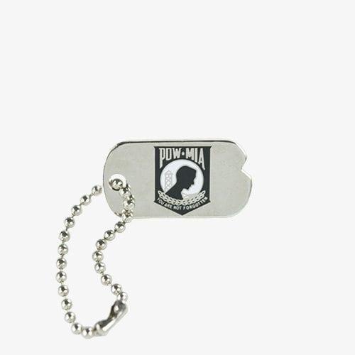 358-POW-Dog-Tag-Pin