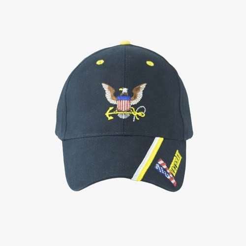 Military Hats - New Jersey Vietnam Veterans' Memorial Foundation