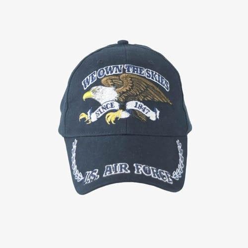 525-USAF-With-Eagle-Hat