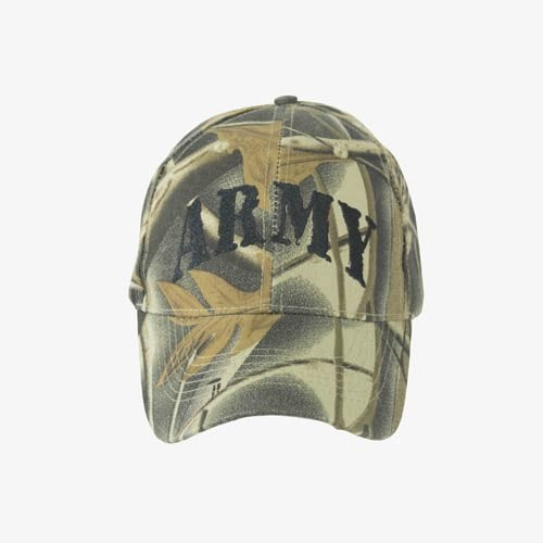 542-US-Army-Camo-Brown-Hat