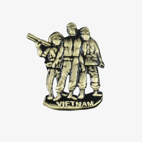 723-3-Soldiers-Pin