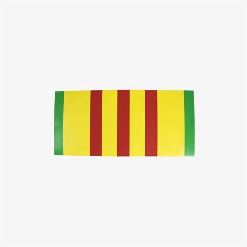 91-Vietnam-Service-Ribbon-Sticker