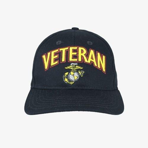 25-USMC-Veteran-Emblem