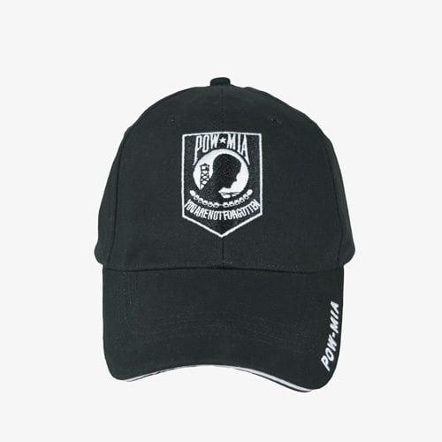 465-POW-Hat