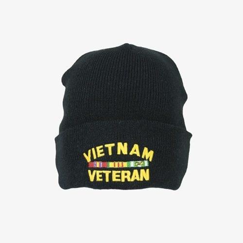 573-Vietnam-Veteran-Knit-Cap