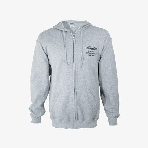 749-Sweatshirt-Med-Zipper