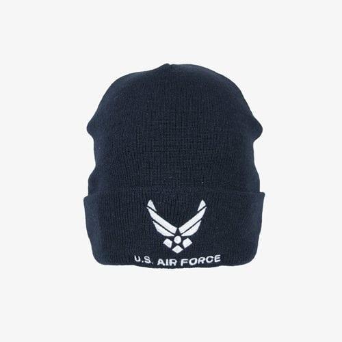 ___-US-Airforce-Knit-Cap