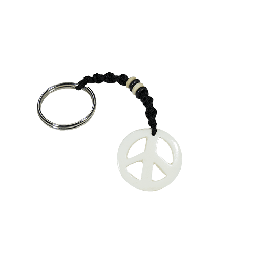 462-peace-key-chain copy