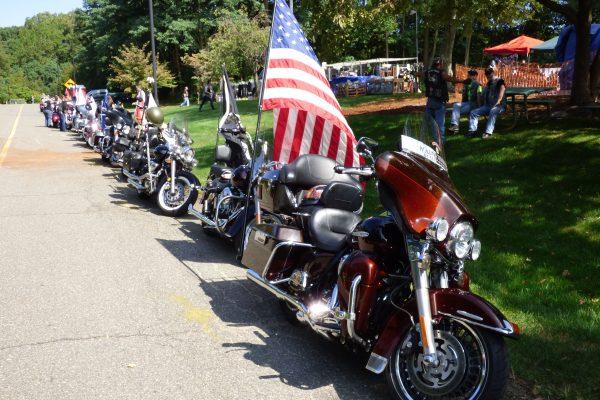 Community-Ride to Freedom