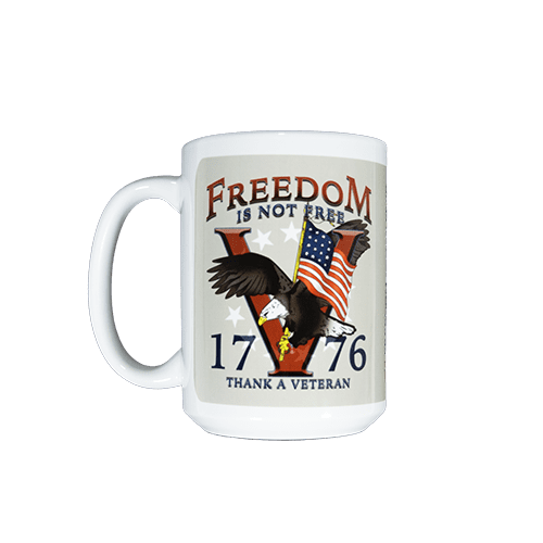 freedom-is-not-free-mug copy