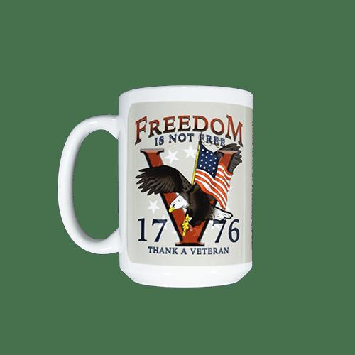freedom-is-not-free-mug copy